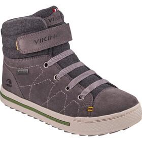 Viking Footwear Eagle IV GTX Lapset kengät , harmaa